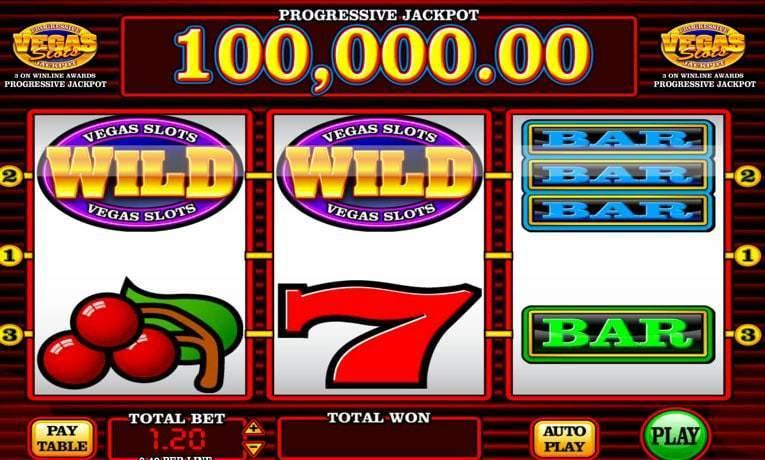 wolf casino Slot